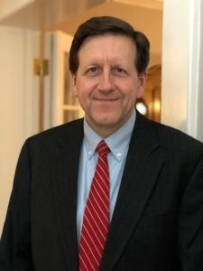 Glenn Eckert